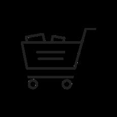 Rabatt auf alle Produkte im Shop