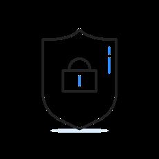 Icon: Sicherheit beim Laden