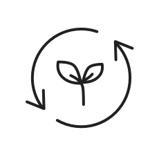 Icon - Nachhaltigkeit