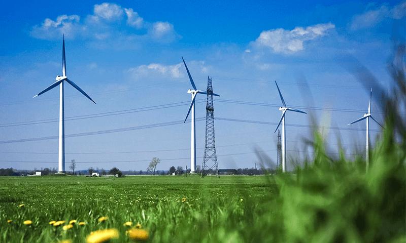 Stabilisierung des Stromnetzes