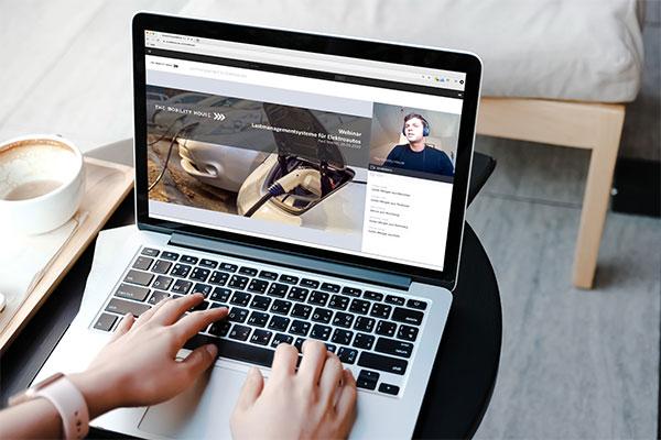 ChargePilot Webinar