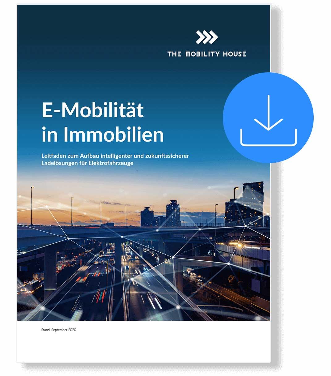 E-Mobilität in Immobilien Whitepaper